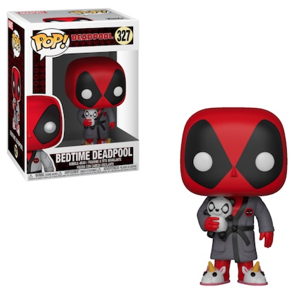 Ultimate Funko Pop Deadpool Figures Checklist and Gallery 51