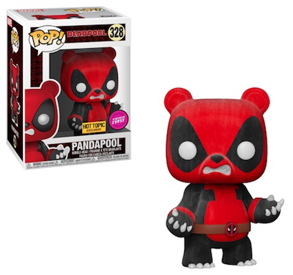 Ultimate Funko Pop Deadpool Figures Checklist and Gallery 53