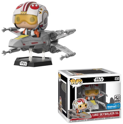 Ultimate Funko Pop Star Wars Figures Checklist and Gallery 281