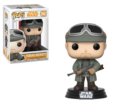 Funko Pop Star Wars Solo Vinyl Figures 23