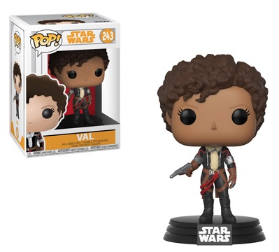 Ultimate Funko Pop Star Wars Figures Checklist and Gallery 293