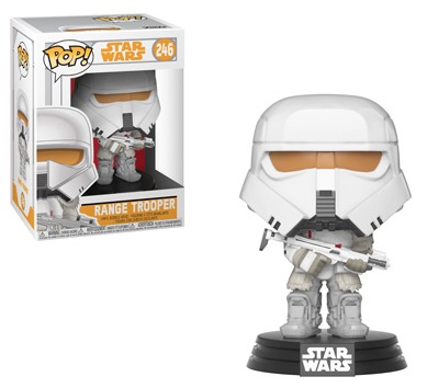 Funko Pop Star Wars Solo Vinyl Figures 27