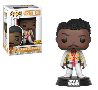 Funko Pop Star Wars Solo Vinyl Figures 32
