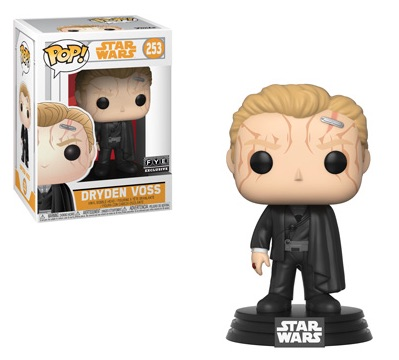 Ultimate Funko Pop Star Wars Figures Checklist and Gallery 303