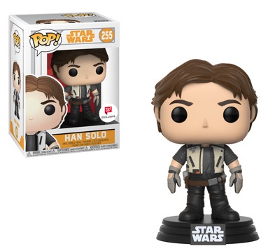 Funko Pop Star Wars Solo Vinyl Figures 36