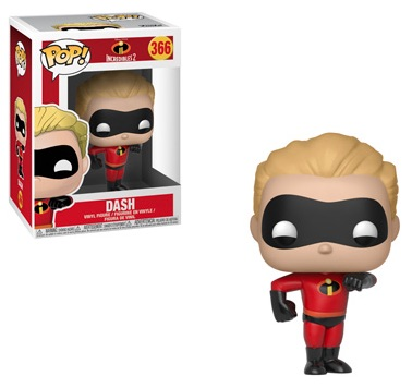Ultimate Funko Pop The Incredibles Figures Checklist and Gallery 12