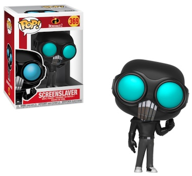 Ultimate Funko Pop The Incredibles Figures Checklist and Gallery 16