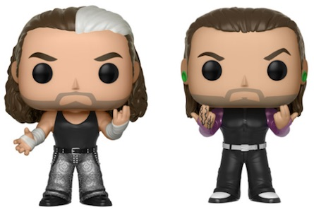Ultimate Funko Pop WWE Figures Checklist and Gallery 94