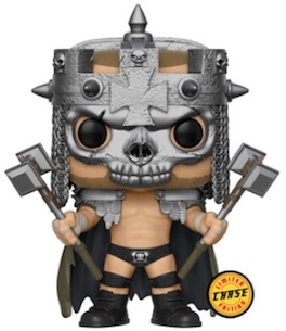 Ultimate Funko Pop WWE Figures Checklist and Gallery 76