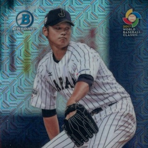 Shohei Ohtani Cards Real Time Hot List Most Popular