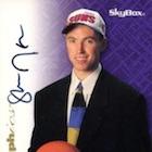 Hall of Fame Bound! Top Steve Nash Basketball Cards