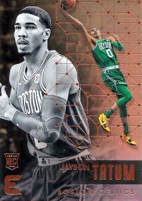 2017-18 Panini Essentials Basketball Cards 3