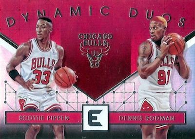 2017-18 Panini Essentials Basketball Cards 31