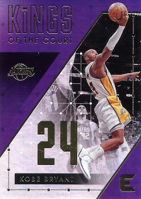 2017-18 Panini Essentials Basketball Cards 35
