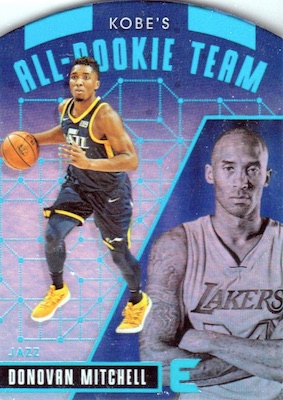 2017-18 Panini Essentials Basketball Cards 36