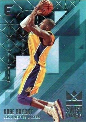 2017-18 Panini Essentials Basketball Cards 39