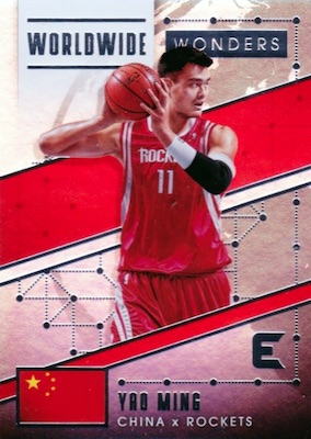 2017-18 Panini Essentials Basketball Cards 40