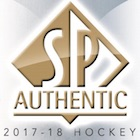 2017-18 SP Authentic Hockey Cards