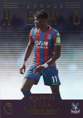 Simon Francis team leader 2017//18 Topps Premier League GOLD Soccer