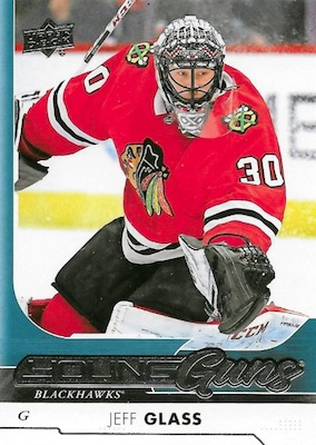 2017-18 Upper Deck Young Guns Guide and Gallery 133