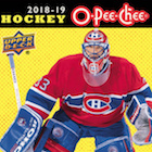 2018-19 O-Pee-Chee  Hockey