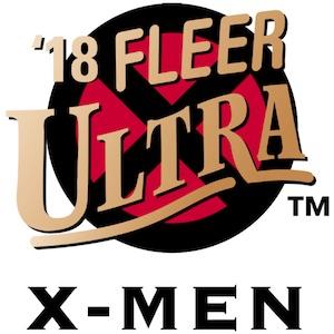 2018 Fleer Ultra X-Men Trading Cards #140 Mystique SP