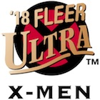 2018 Fleer Ultra X-Men Trading Cards