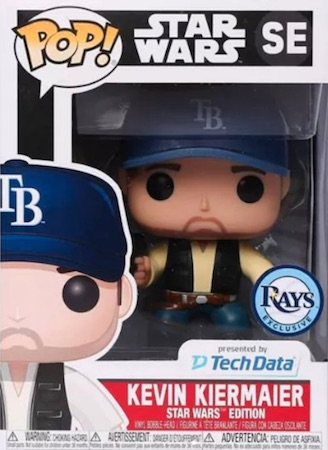 Ultimate Funko Pop MLB Figures Checklist and Gallery 62