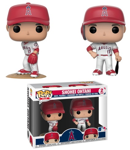 Ultimate Funko Pop MLB Figures Checklist and Gallery 63