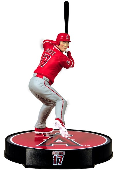 2018 Imports Dragon MLB Baseball Figures 29