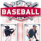 2018 Leaf Best of Baseball Cards