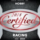 2018 Panini Certified Racing
