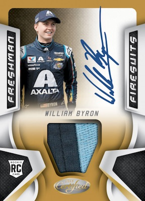 2018 Panini Certified Racing NASCAR Cards 6