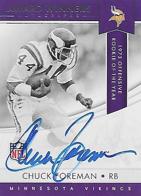 2018 Panini Classics Football Cards 29
