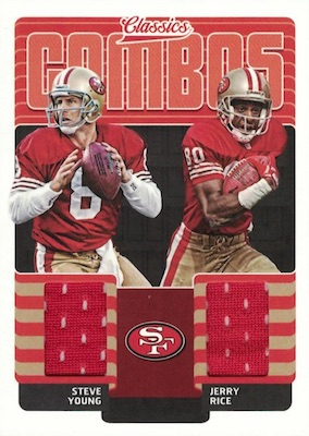 2018 Panini Classics Football Cards 7