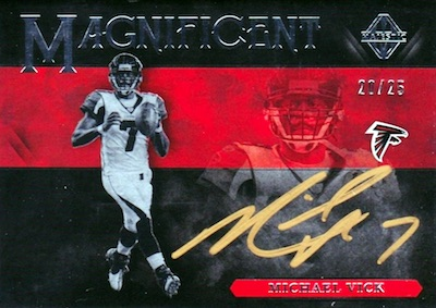 2018 Panini Majestic Football Cards 35