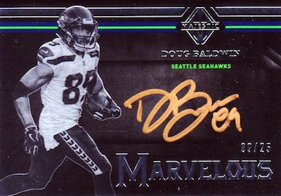 2018 Panini Majestic Football Cards 37