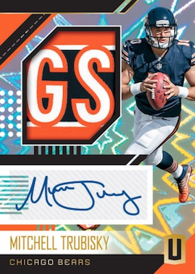 2018 Panini Unparalleled Football