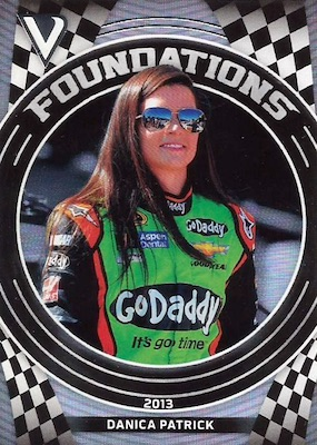 2018 Panini Victory Lane Racing NASCAR Cards 34