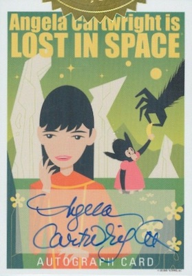 2018 Rittenhouse Lost in Space Archives Series 1 Trading Cards 3