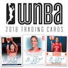 2018 Rittenhouse WNBA Basketball Cards