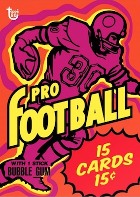 2018 Topps 80th Anniversary Wrapper Art Cards Gallery 31