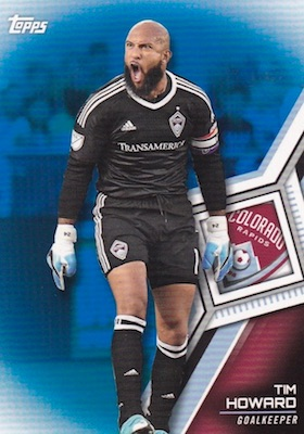 2018 Topps MLS Major League Soccer Cards 3