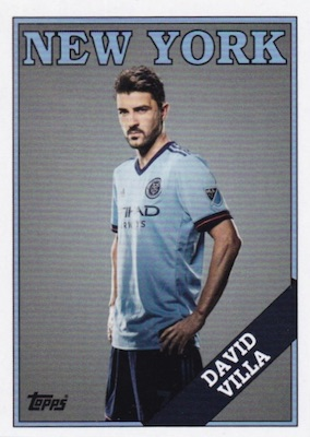 2018 Topps MLS Major League Soccer Cards 4