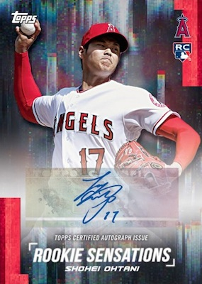 2018 Topps On Demand