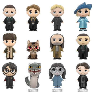 Funko Harry Potter Mystery Minis Series 3 3