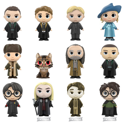 Funko Harry Potter Mystery Minis Series 3 4