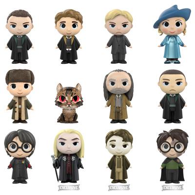 Funko Harry Potter Mystery Minis Series 3