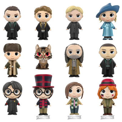 Funko Harry Potter Mystery Minis Series 3 5