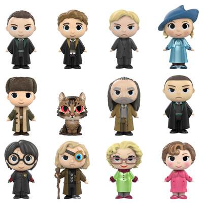 e31aa4513df Funko Harry Potter Mystery Minis Series 3 Checklist